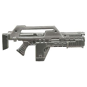 Aliens Pulse Rifle Metal Bottle Opener