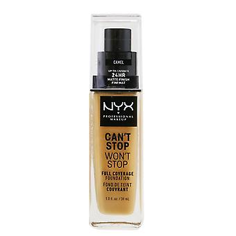 Nyx Soft Matte Lip Cream - # 14 Zürich - 8ml/0.27oz
