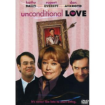 Unconditional Love [DVD] USA import