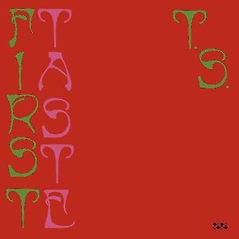 First Taste [CD] USA import