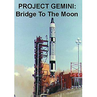 Project Gemini: Bridge to the Moon [DVD] USA import