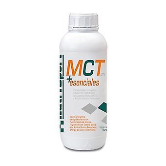 Mct Essential Oils 1 L
