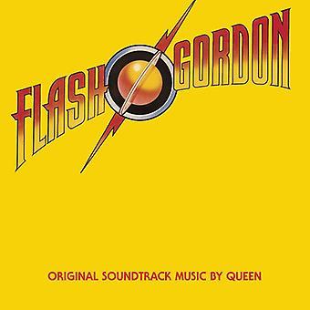 Queen - Flash Gordon [Vinyl] USA import