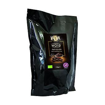 Palets Noir 58% cocoa 1 kg