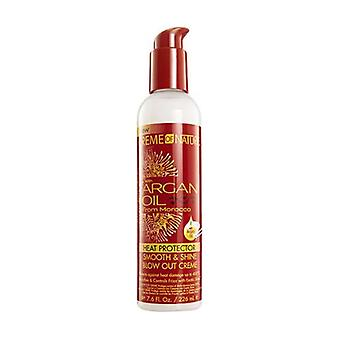 Con argan heat prot blow out creme 226 ml