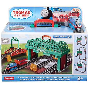 Thomas & Friends Knapford Station Play Set