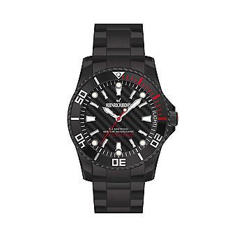 HEINRICHSSOHN Cologne HS1015B heren horloge
