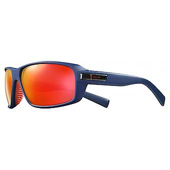 Sunglasses Men's Cat.3 Blue/Red (JSL1589)