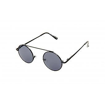 Gafas de sol Unisex Negro/Azul (20-130)