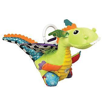 Lamaze Play and Grow Flip Flap Dragon