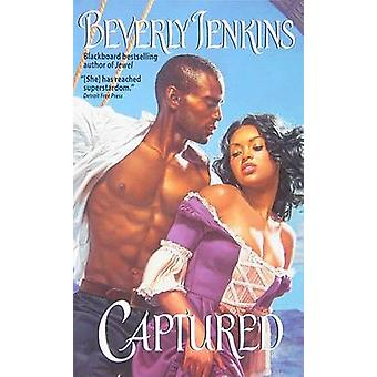 Captured by Jenkins & Beverly
