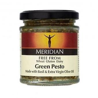 Meridian - Free From Green Pesto 170g