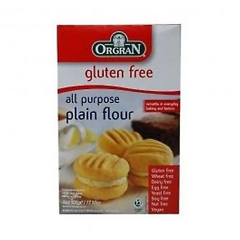 Orgran - Plain Flour 500g