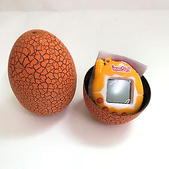 Juego de huevos de crack de mascotas digital