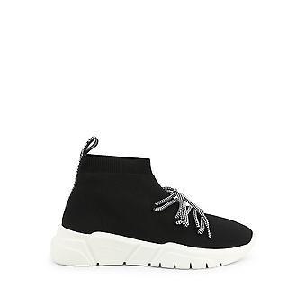 Love Moschino - shoes - sneakers - JA15143G1BIQ_0000 - ladies - black,white - EU 35