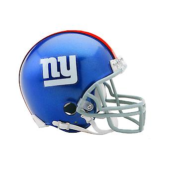 Riddell VSR4 Mini Football Helmet - NFL New York Giants
