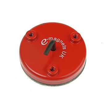 E-Magnets 897 Limpet Pot Magnet 100mm MAG897