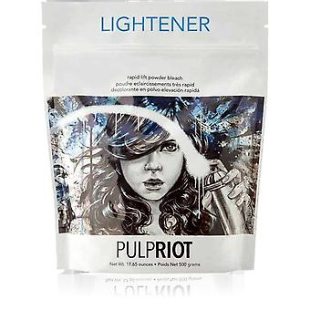 Pulp Riot Professional Powder Hair Lightener 500g