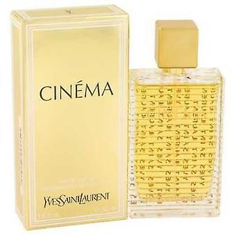 Cinema By Yves Saint Laurent Eau De Parfum Spray 1.6 Oz (women) V728-416392