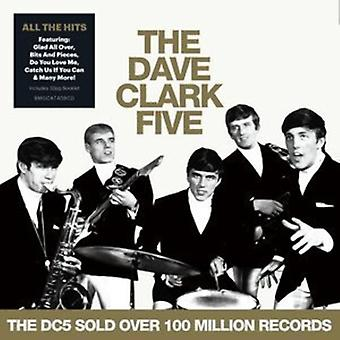 Clark,Dave - All The Hits [Vinyl] USA import