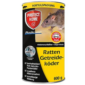 SBM Protect Home Rodicum® Rats Cereal Bait, 600 g