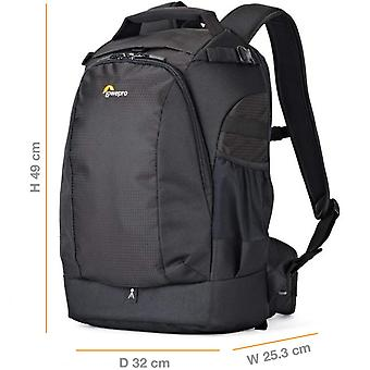 Lowepro lp37129-pww, flipside 400 aw ii camera backpack, camera accessories, for dslr, csc, mirrorle