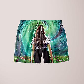 Unaffected shorts