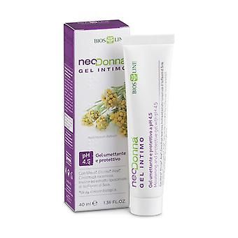 Neodonna Intimate Gel 40 ml of gel