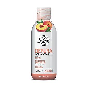 Purifies Dermatox Peach 500 ml