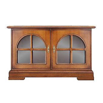 Low Dresser 2 glass ante