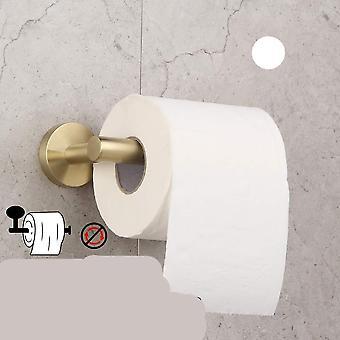 Roestvrijstalen badkamer geborstelde accessoires set