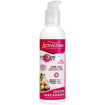 Activilong Actigloss Hår Mjölk 240 ml - 8.2 fl.oz.