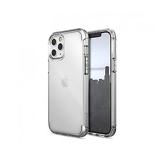 Clear Transparent X Doria Defense Air Case Cover