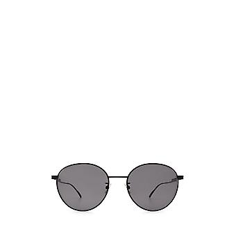 Bottega Veneta BV1042 Óculos escuros unissex pretos