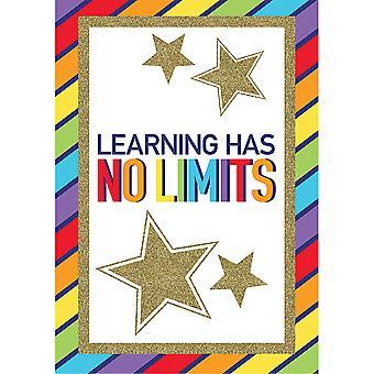 Sparkle + Shine Learning n'a pas d'affiche limites