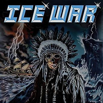 Ice War - Ice War [Vinyl] USA import
