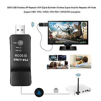 Universal Langaton Tv-verkon Wifi-sovitin Samsung Lg Sony Hdtv: lle