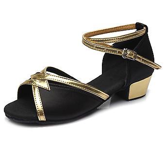 Měkká obuv
