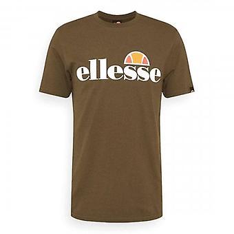 Ellesse SL Prado Khaki T-Shirt