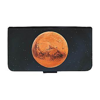 Custodia portafoglio Planet Mars iPhone 5C