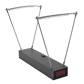 Velocity Measuring Instruments Slingshot Bow Speed Meter