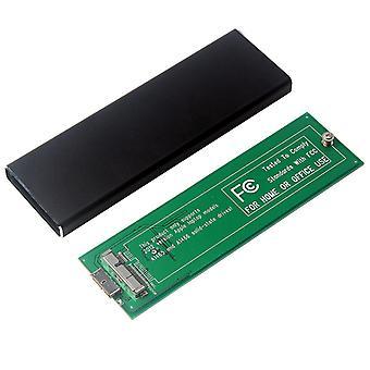 Skříň pevného disku na USB 3.0 pro Macbook Air