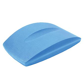Fitness Mad Ab Mat - Sit Up Support - Azul