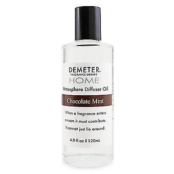 Demeter Atmosphere Diffuser Oil - Chocolate Mint 120ml/4oz