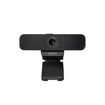 Logitech C925E Pro Stream Full Hd Webcam 30Fps At 1080P