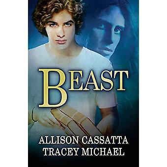 Beast by Allison Cassatta - 9781627986151 Book