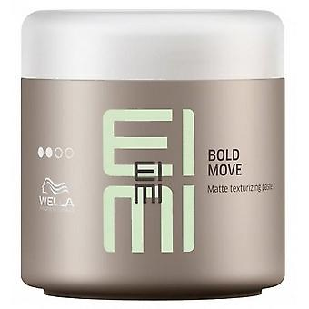 Wella Professionals Eimi Bold Move Matte Strukturierte Paste 150 ml