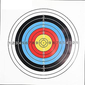 Target Paper Darts Equipment