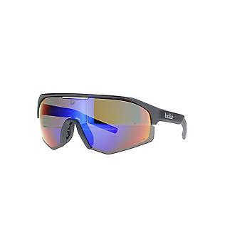 Bolle Lightshifter XL BS014004 Titaani Matta - Volt+ Ultravioletti Polarisoidut aurinkolasit