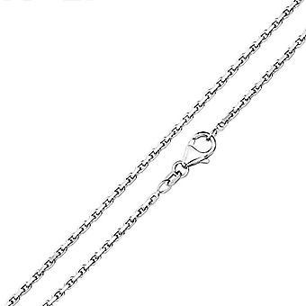 Amor - Halsband med ankare, 45 cm